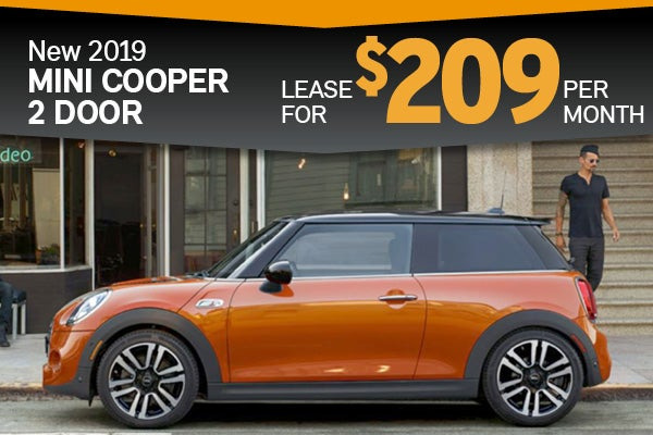 Mini New Car Specials In Gaithersburg Md Mini Of Montgomery